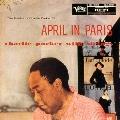 エイプリル・イン・パリ~チャーリー・パーカー・ウィズ・ストリングス +4<限定盤>