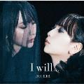 I will...<通常盤>