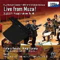 ミューザ川崎シンフォニーホール&東京交響楽団 LIVE from MUZA! ≪モーツァルト・マチネ第40回≫