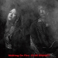 Walking On Fire [2CD+DVD]<初回限定盤>