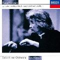 ベートーヴェン:交響曲第4番・第8番 ≪レオノーレ≫序曲第1番<生産限定盤>