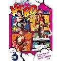 SILENT SIREN 年末スペシャルライブ2019『HERO』@横浜文化体育館 2019.12.30 [Blu-ray Disc+ステッカー]<初回限定盤>