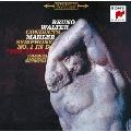 マーラー:交響曲第1番「巨人」 さすらう若人の歌