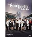 グッド・ドクター 名医の条件 シーズン3 DVDコンプリートBOX<初回生産限定版>