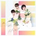 チンチャうまっか/ビューティフル/カナリヤ [CD+DVD]<初回盤B>