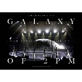"2PM ARENA TOUR 2016 ""GALAXY OF 2PM"" TOUR FINAL in 大阪城ホール [Blu-ray Disc+DVD]<完全生産限定盤>"