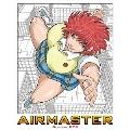 「エアマスター」Blu-ray BOX<期間限定生産版>
