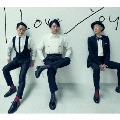 I Love You [CD+Blu-ray Disc]<完全生産限定盤>