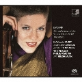 ドヴォルザーク: ヴァイオリン協奏曲 Op.53, ピアノ三重奏曲第3番 Op.65<限定盤>