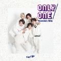 Only One/Guerrilla's Way [CD+DVD]<限定盤A>