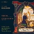 デュビュニョン: ピアノ協奏曲「クラヴィアリアーナ」&室内交響曲第1&2番