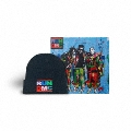 """TRIBUTE TO JAM MASTER JAY AND THE 35TH ANNIVERSARY OF""""RAISING HELL"""" [2LP+BEANIE(ビニー帽)]<限定生産盤>"""
