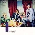 三大欲求 [CD+DVD]<初回限定盤>