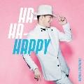 HA-HA-HAPPY [CD+DVD]<初回盤>