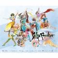 SaGa Frontier Original Soundtrack Revival Disc [Blu-ray BDM]