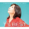 T's BEST season 2 [2CD+Blu-ray Disc]<初回生産限定盤>