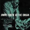 ジミー・スミス・アット・ジ・オルガン Vol.1<生産限定盤>