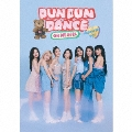 Dun Dun Dance Japanese ver. [CD+DVD]<初回生産限定盤A>