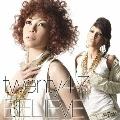 BELIEVE-the white cross ep-  [CD+DVD]