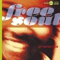 フリーソウル・ヴィジョンズ 15th Anniversary Deluxe Edition