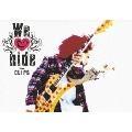 We love hide ~The CLIPS~<通常盤>