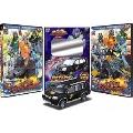 トミカヒーロー レスキューファイアー VOL.9&10+レスキュートミカシリーズ レスキューダッシュ5<限定カラー>セット<数量限定生産>