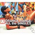 ALL the SINGLES [2CD+DVD]<初回生産限定盤>