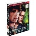 SUPERNATURAL III スーパーナチュラル <サード> セット2