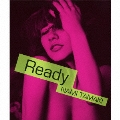 Ready [CD+DVD+写真集]<初回限定盤>