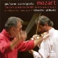モーツァルト:ヴァイオリン協奏曲第3番・第5番≪トルコ風≫ 協奏交響曲