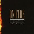 ON FIRE [CD+DVD]