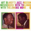 アート・ブレイキーズ・ジャズ・メッセンジャーズ・ウィズ・セロニアス・モンク (+3)<完全生産限定盤>
