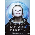WORLD TOUR 2012 LIVE at MADISON SQUARE GARDEN<通常盤>