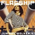 FLAGSHIP [CD+DVD]<初回限定盤>
