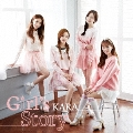 Girl's Story [CD+DVD]<初回限定盤B>