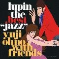 "LUPIN THE BEST ""JAZZ"" Blu-spec CD2"