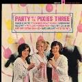 パーティー・ウィズ・ザ・ピクシーズ・スリー +8<限定盤>