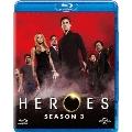 HEROES/ヒーローズ シーズン3 ブルーレイ バリューパック