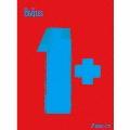 ザ・ビートルズ 1+ <デラックス・エディション> [SHM-CD+2DVD+スペシャル・ブックレット]<完全生産限定盤>