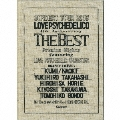 LOVE PSYCHEDELICO 15th ANNIVERSARY TOUR -THE BEST- LIVE [2CD+Blu-ray Disc]<初回限定盤>