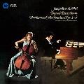 ベートーヴェン:チェロ・ソナタ 第1番、第2番&第3番