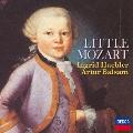 リトル・モーツァルト~幼少期のピアノ作品 他<限定盤>