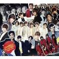 ALL TIME BEST☆2009-2016 [4CD+DVD+ミニポスター]<超セット盤>