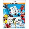 ロボッツ [Blu-ray Disc+DVD]