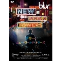 blur:NEW WORLD TOWERS