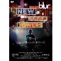 blur:NEW WORLD TOWERS