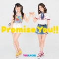 Promise You!! [CD+DVD]<期間限定盤>