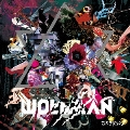 WOLFMAN [CD+DVD]<初回限定盤>