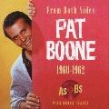 1960-1962 シングルス A's&B's・プラス・ボーナストラック