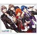 うたの☆プリンスさまっ♪ マジLOVEレジェンドスター 1 [Blu-ray Disc+CD]